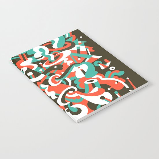 Schema 8 Notebook