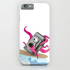 Monster Camera Surfing iPhone 6s Slim Case