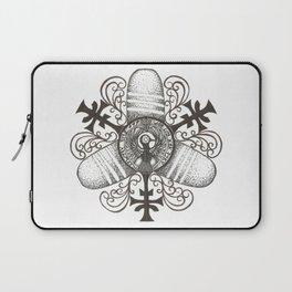Indy Mandala Laptop Sleeve