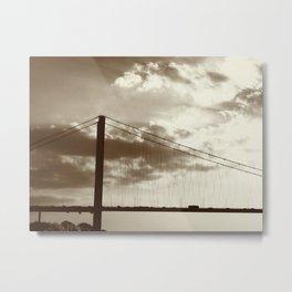 Estambul Metal Print