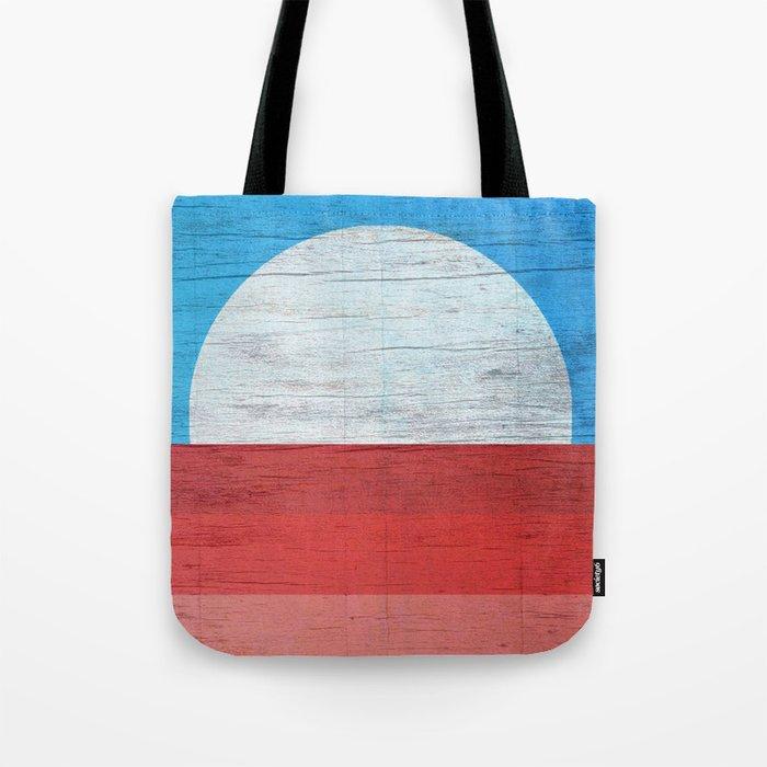 Red Sea Tote Bag