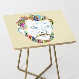 Bon Iver Side Table
