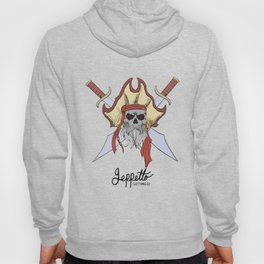 Geppetto Dead Pirate Hoody