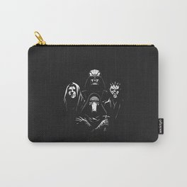 Star Queen Wars Carry-All Pouch