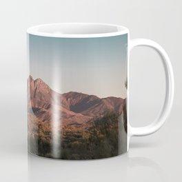 Four Peaks Coffee Mug