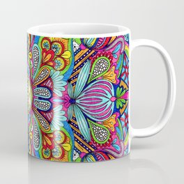 Full of dreams Coffee Mug
