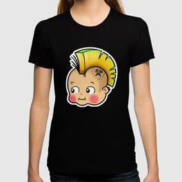 Punky Baby Kewpie T-shirt