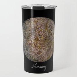 Mercury #2 Travel Mug