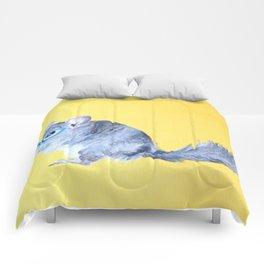 Chin Chin Comforters