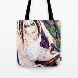 This Ain't No Rodeo Tote Bag