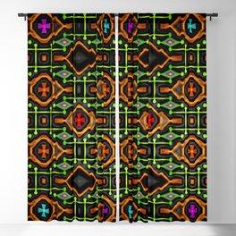 Colorandblack series 435 Blackout Curtain