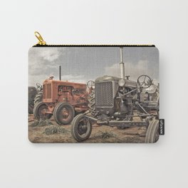Tractor Show Carry-All Pouch