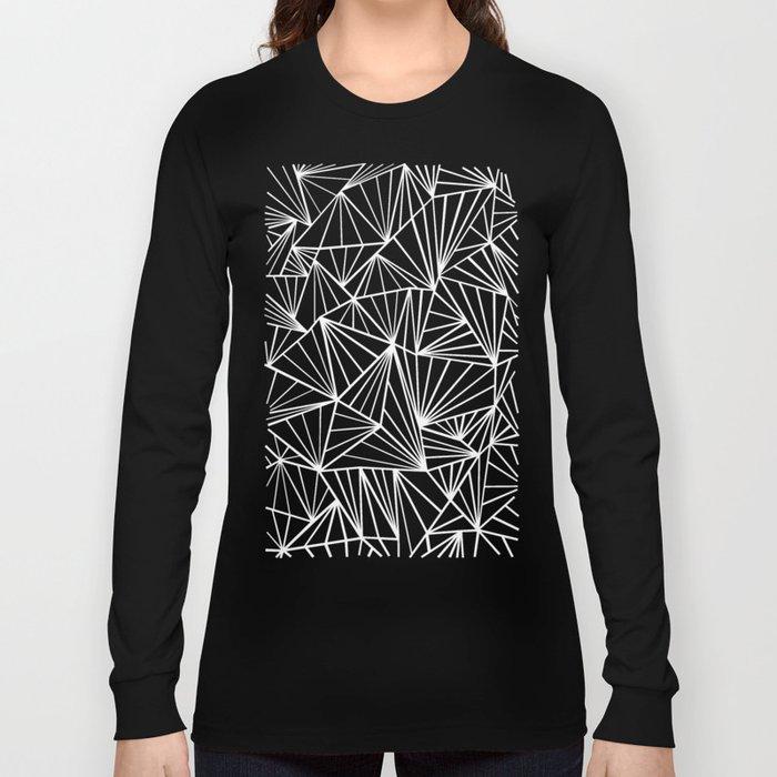 Ab Fan #2 Long Sleeve T-shirt