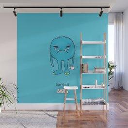 Grumpyfarrrts Wall Mural