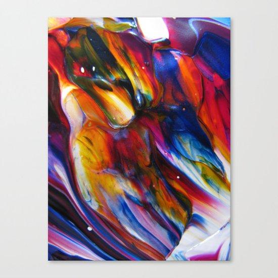 Summerland Canvas Print
