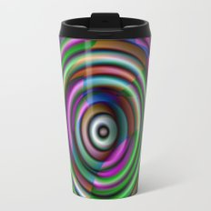 Splendor Button Travel Mug