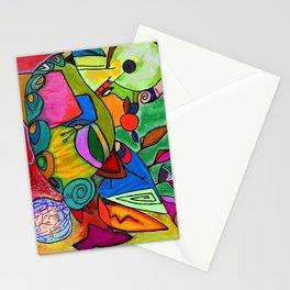 La Gallerina Stationery Cards