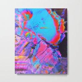 Computerlove Metal Print