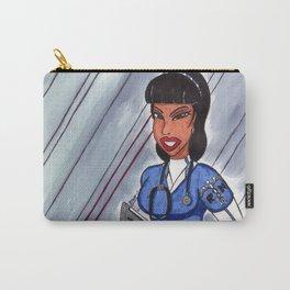 Nurse Lisa Carry-All Pouch