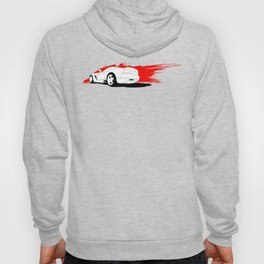 Dodge Viper Vector Hoody