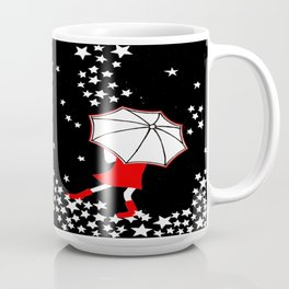 a walk in the stars Coffee Mug