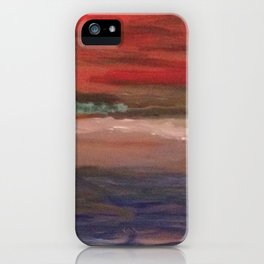 DoomsdayApproaches iPhone Case