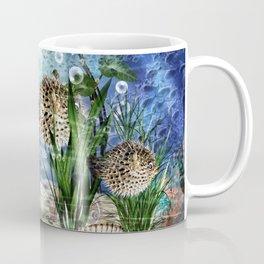 Kugelfische Coffee Mug