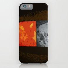 SIMBA iPhone 6s Slim Case