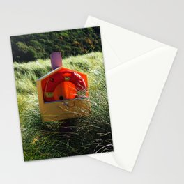 Lifebuoy Stationery Cards