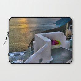 Santorini 4 Laptop Sleeve