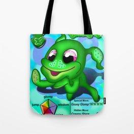 Glompey Tote Bag