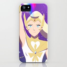 For The Honor of Greyskull! iPhone Case