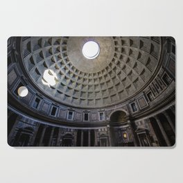 Pantheon Cutting Board