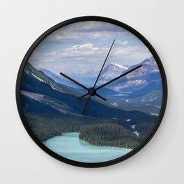 Serenity Wall Clock