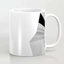 Half 2 Coffee Mug