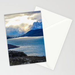 Lago Del Toro | Torres del Paine National Park, Patagonia Stationery Cards