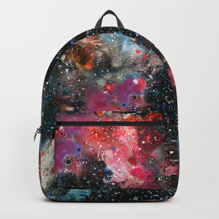 Chemistry of Nothing Backpack