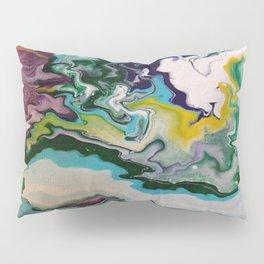 Cool Colors Pillow Sham