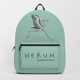 HeRUN Backpack