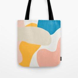 XY Zburator Tote Bag