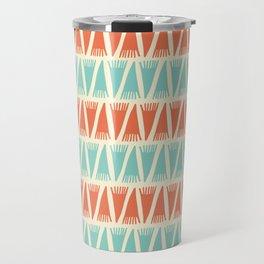 Tee Pee Retro Juice Travel Mug