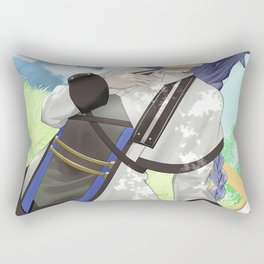 Roxy Migurdia Rectangular Pillow