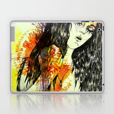 Tribal Beauty 3 Laptop & iPad Skin