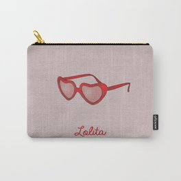 Lolita 01 Carry-All Pouch