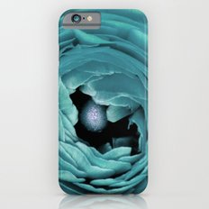 Sea Flower Slim Case iPhone 6s