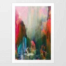 VłłV Art Print