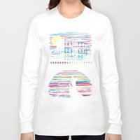 venice Long Sleeve T-shirts featuring Venice by daletheskater