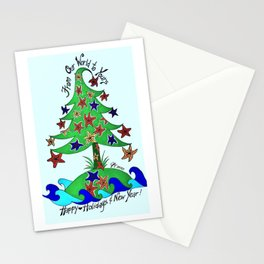 Holiday 2020 Stationery Cards