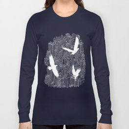Ecotone (day) Long Sleeve T-shirt