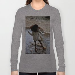 sludge Long Sleeve T-shirt